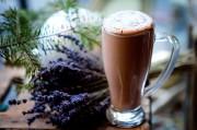 Chocolat chaud à la lavande du Marius et... (PHOTO MARCO CAMPANOZZI, LA PRESSE) - image 4.0