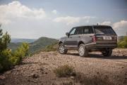 Range Rover Td6... (Photo fournie par le constructeur) - image 1.0