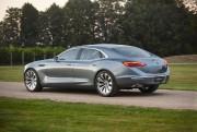 Buick Avenir Concept... (PHOTO FOURNIE PAR BUICK) - image 2.0