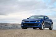 Chevrolet Camaro... (PHOTO FOURNIE PAR CHEVROLET) - image 3.0