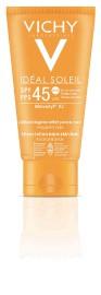 Lotion légère effet peau nue FPS 45 Idéal... (PHOTO FOURNIE PAR VICHY) - image 18.0