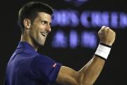 Novak Djokovic... (Photothèque Le Soleil) - image 3.0