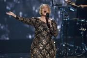 25 d'Adele domine de peu dans le domaine... (AP, Virginia Sherwood/NBC) - image 7.0