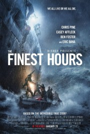 L'affiche du film The Finest Hours... (Image fournie par Disney Pictures) - image 2.0