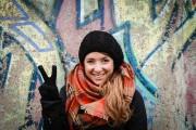 Jessica Théroux, blogueuse voyage établie en Allemagne... (Photo fournie par Jessica Théroux) - image 1.0