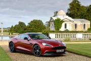 Aston Martin Vanquish... (PHOTO FOURNIE PAR LE CONSTRUCTEUR) - image 2.0