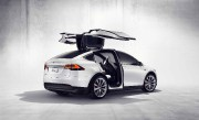 Tesla Model X ... (PHOTO FOURNIE PAR TESLA) - image 2.1