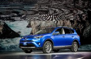 Toyota RAV4... (PHOTO ARCHIVES REUTERS) - image 1.1
