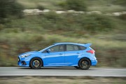 Ford Focus RS ... (Photo fournie par Ford) - image 1.0
