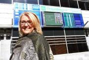 Pauline D'Amboise, secrétaire générale chez Desjardins ... (Photothèque Le Soleil) - image 3.0