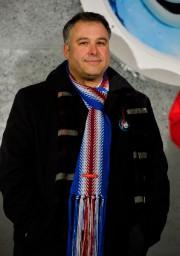 Le nouveau ministre de la Famille, Sébastien Proulx,... (Le Soleil, Caroline Grégoire) - image 1.0