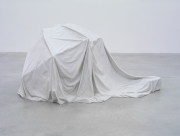 Ryan Gander, I Is… (iv), 2013. Marbre, approximativement... (Photo Patrick Quayle, fournie par le MAC) - image 2.0
