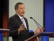 John Kasich... (Archives AP, Chris Carlson) - image 1.0