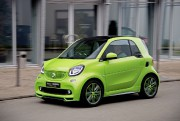 Smart ForTwo Brabus... (PHOTO FOURNIE PAR LE CONSTRUCTEUR) - image 1.1