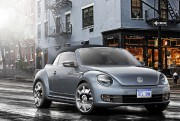 Volkswagen Beetle Denim ... (PHOTO FOURNIE PAR VOLKSWAGEN) - image 2.0