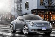 Volkswagen Beetle Denim... (PHOTO FOURNIE PAR VOLKSWAGEN) - image 2.0
