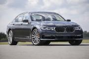 BMW Série 7... (PHOTO FOURNIE PAR BMW) - image 1.1