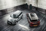 Mini Clubman... (PHOTO FOURNIE PAR MINI) - image 2.0