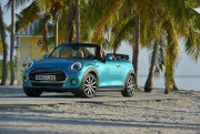 Mini Cooper Cabriolet ... (PHOTO FOURNIE PAR MINI) - image 2.1