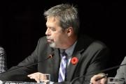 Jacques Fortin, président de l'arrondissement de Chicoutimi... (Archives Le Progrès-Dimanche) - image 2.0