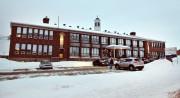 L'école primaire Notre-Dame-du-Sourire, à Arvida, a besoin de... (Photo Le Progrès-Dimanche, Rocket Lavoie) - image 4.0