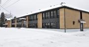 Un gymnase neuf verra le jour et 12... (Photo Le Progrès-Dimanche, Rocket Lavoie) - image 6.0