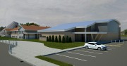 L'école de Saint-David-de-Falardeau sera le théâtre d'un investissement... (Photo courtoisie) - image 7.1