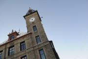 L'ancien hôtel de ville de... (Photo Le Progrès-Dimanche, Mariane L. St-Gelais) - image 4.1