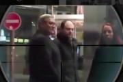 De gauche à droite: Mikhaïl Kassianov, Vladimir Kara-Mourza... (IMAGE TIRÉE DE LA VIDÉO) - image 1.0
