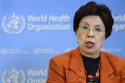 Margaret Chan, de l'Organisation mondiale de la santé,... (Agence France-Presse, Fabrice Coffrini) - image 2.0