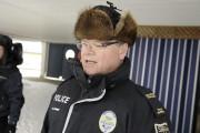Le porte-parole de la Sécurité publique de Saguenay,... (Photo Le Quotidien, Mariane L. St-Gelais) - image 4.0