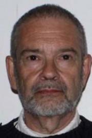 André Faivre, 67 ans.... (PHOTO FOURNIE PAR LA SÛRETÉ DU QUÉBEC) - image 1.0