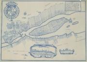 Commandée à l'arpenteur Gédéon de Catalogne, cette carte... (Carte fournie par bibliothèque et archives nationales du Québec) - image 2.0