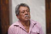 Heriberto Valdez Asig, ancien auxiliaire militaire, 74 ans.... (PHOTO JOHAN ORDONEZ, AFP) - image 1.0