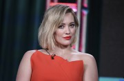 Hilary Duff... (AP, Richard Shotwell) - image 3.0
