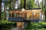 Le modèle Natur-V de Maison Bonneville comprend une... (Fournie par Expo habitat) - image 5.0