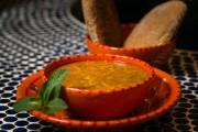 La soupe harira de L'Olive noire.... (PHOTO HUGO-SÉBASTIEN AUBERT, LA PRESSE) - image 6.0