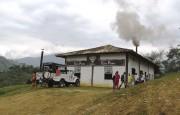 À Paraty, la fabrique de cachaça est nichée... (La Tribune, Jonathan Custeau) - image 1.0