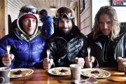 En avril 2014, Jean-Philippe Auclair était en Norvège... (Photo tirée du compte Instagram d'Andreas Fransson) - image 17.0