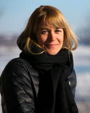 Ingrid Sirois va maintenant se concentrer à rebâtir... (Photo François Roy, La Presse) - image 18.0