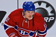 L'ailier droit Brendan Gallagher... (Archives La Presse) - image 2.0