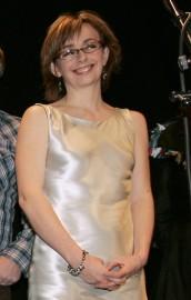 Lucy DeCoutere en 2004... (Archives PC) - image 1.0