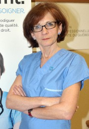 Martine Côté... (Photo Le Quotidien, Mariane L. St-Gelais) - image 3.0
