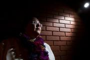 Lynn Dion, intervenante sociale au centre Batshaw auprès... (PHOTO OLIVIER JEAN, ARCHIVES LA PRESSE) - image 1.0