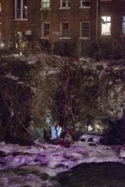 Un jeune homme de Sherbrooke doit une fière... (Spectre Média, Julien Chamberland) - image 1.0