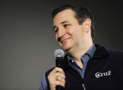 Ted Cruz... (PHOTO RAINIER EHRHARDT, ASSOCIATED PRESS) - image 2.0