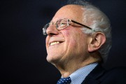 Bernie Sanders... (PHOTO EVAN VUCCI, ASSOCIATED PRESS) - image 3.0