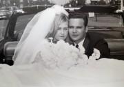 Francine McLeod et Armand Fuoco se sont mariés... (PHOTO FOURNIE PAR FRANCINE MCLEAO ET ARMAND FUOCO) - image 7.0