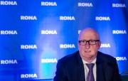 Robert Sawyer est nommé PDG de Rona en... (PHOTOPaul Chiasson, Archives La Presse Canadienne) - image 2.0