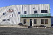 L.B. Maple Treat, une usine de transformation de... (Janick Marois, La Voix de l'Est) - image 1.0